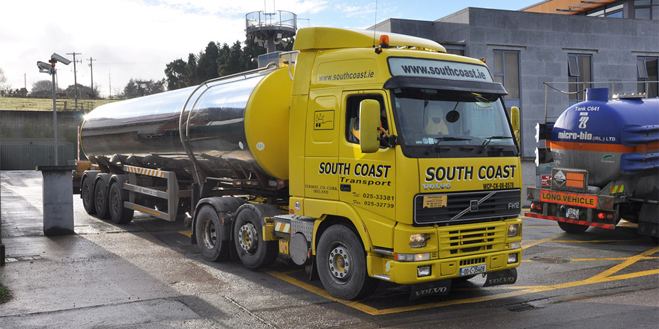 South Coast helps local Community - South Coast Logistics